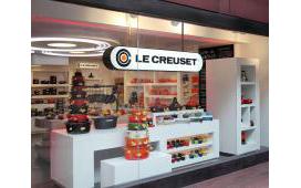 Le creuset inaugura tienda en barcelona somos nextic - Le creuset barcelona ...