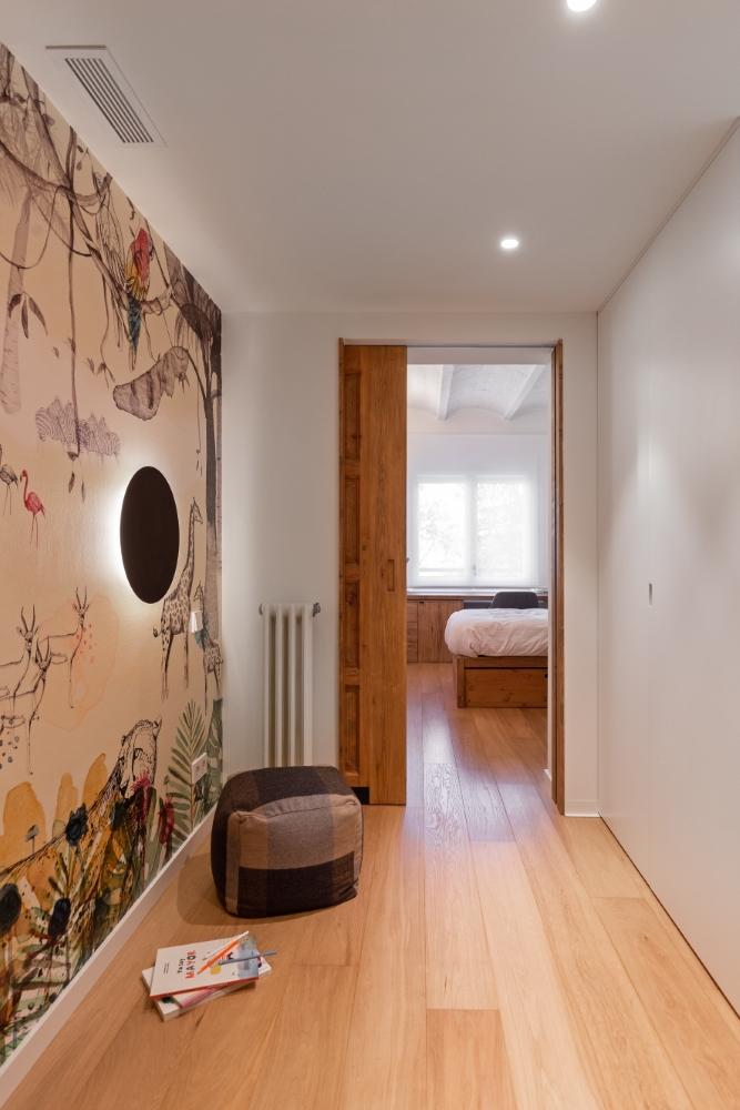 Apartament La Bonanova - Coblonal Interiorisme (10)