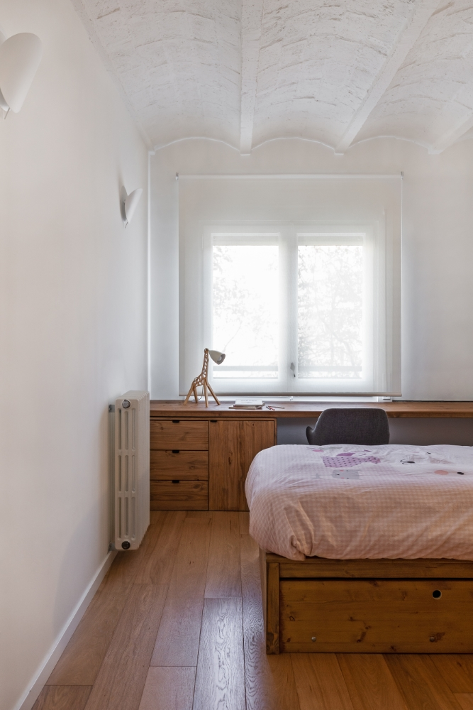 Apartament La Bonanova - Coblonal Interiorisme (11)