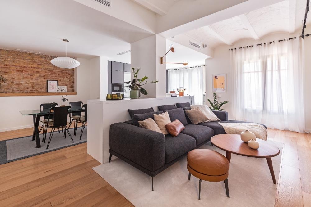 Apartament La Bonanova - Coblonal Interiorisme (14)