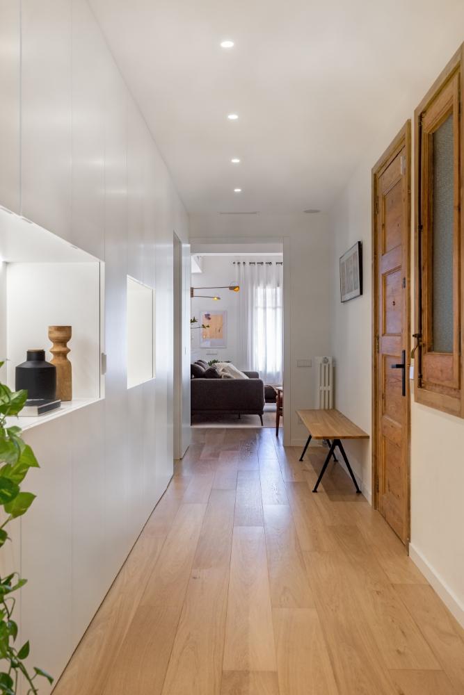 Apartament La Bonanova - Coblonal Interiorisme (2)