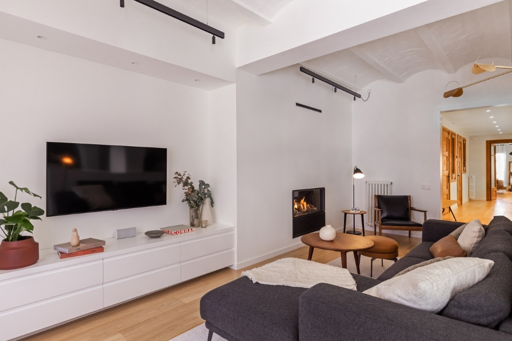 Apartament La Bonanova - Coblonal Interiorisme (21)