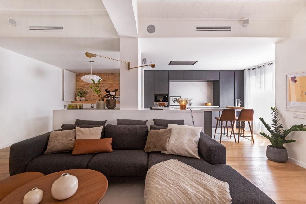 Apartament La Bonanova - Coblonal Interiorisme (24)