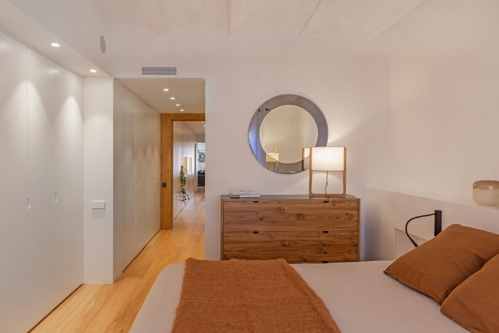 Apartament La Bonanova - Coblonal Interiorisme (5)