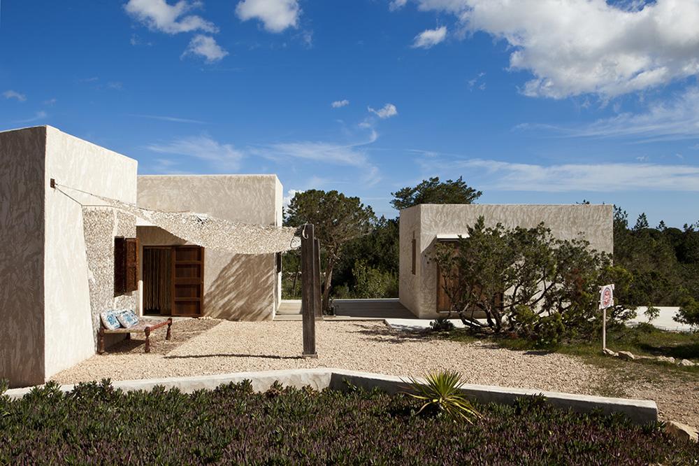 Casa Daniela Formentera 242