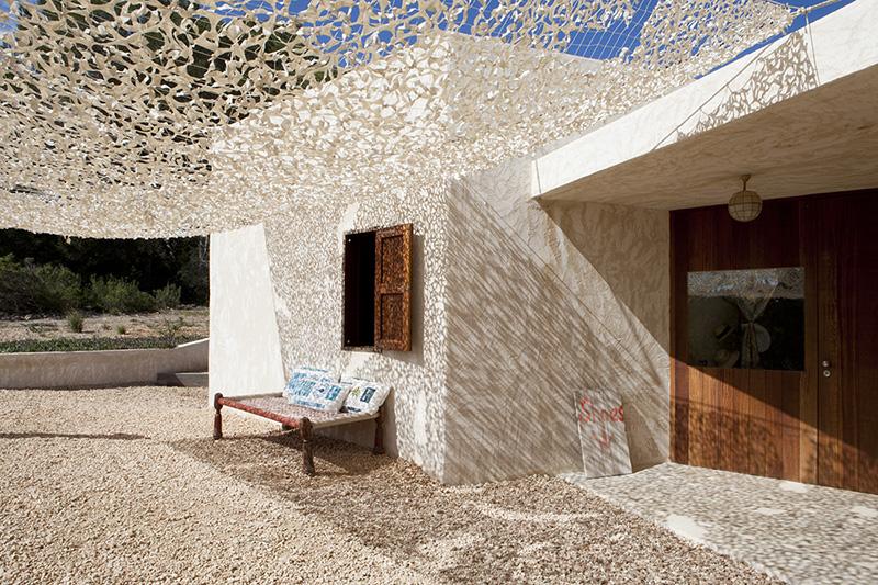 Casa Daniela Formentera 256