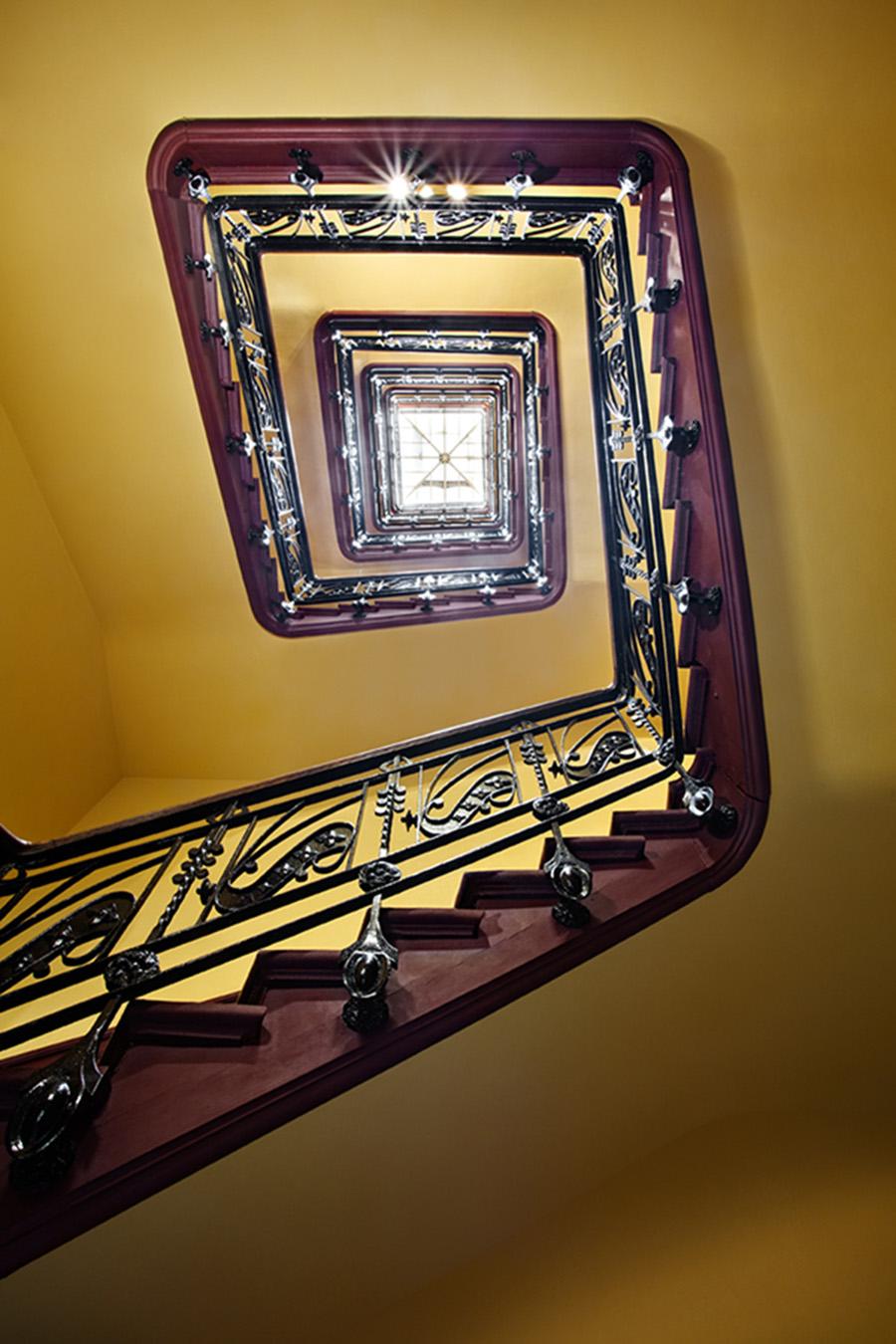 Casa-Decor-2018-escalera
