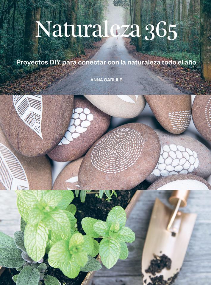 Cubierta Naturaleza 365
