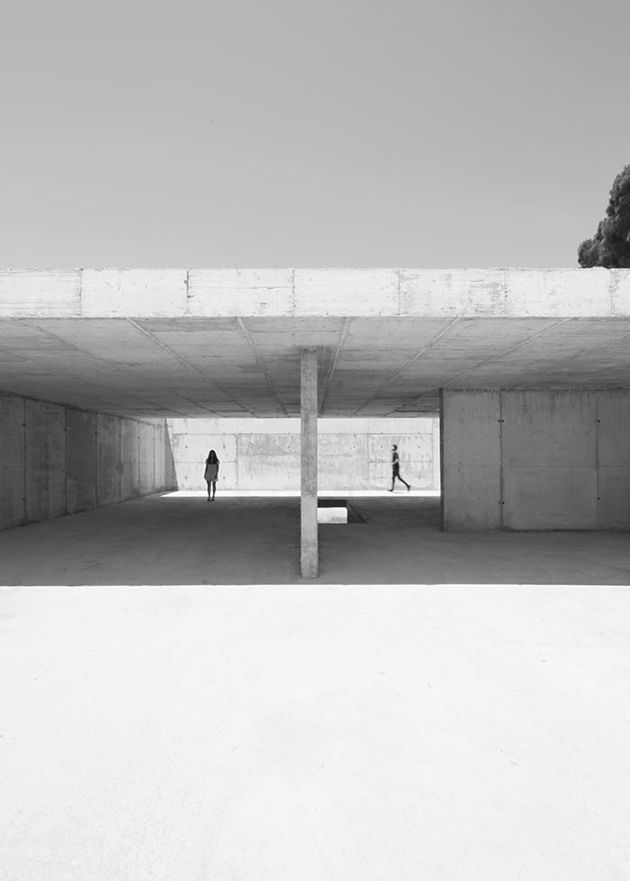 FRAN SILVESTRE ARQUITECTOS_HOUSE OF SILENCE_CONSTRUCTION_001