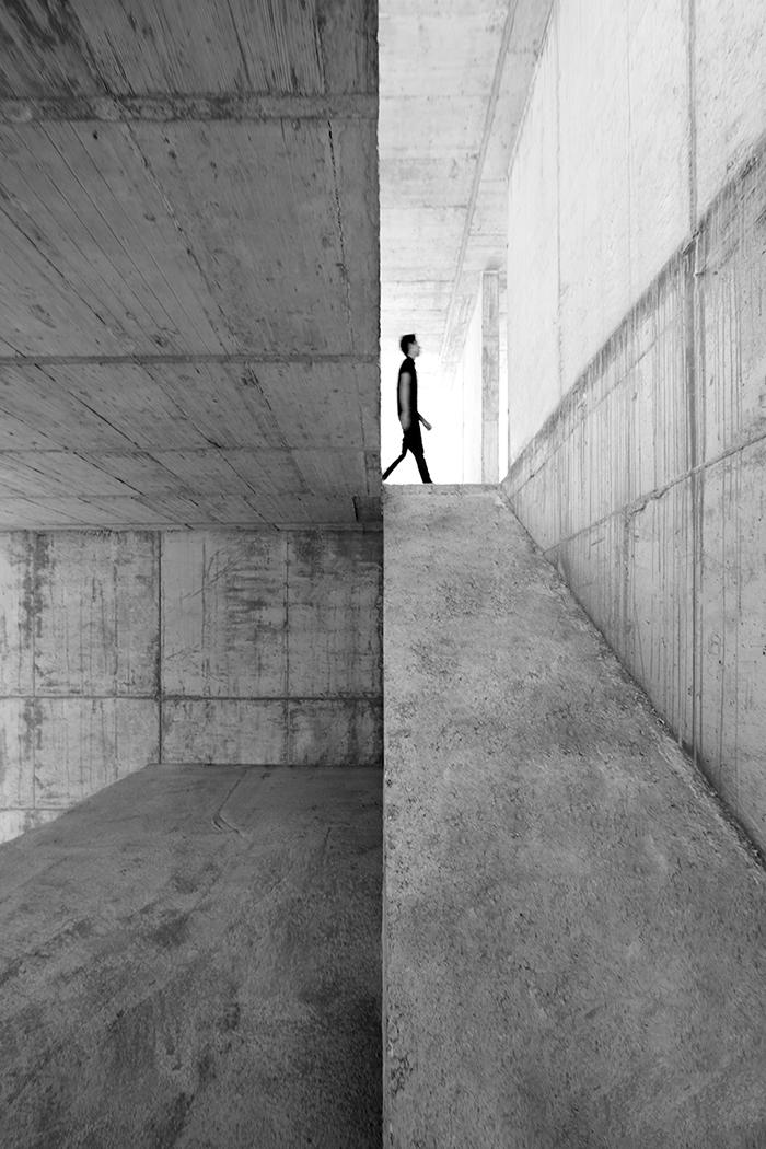 FRAN SILVESTRE ARQUITECTOS_HOUSE OF SILENCE_CONSTRUCTION_003