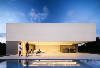 FRAN SILVESTRE ARQUITECTOS_HOUSE OF SILENCE_LOW Q_001