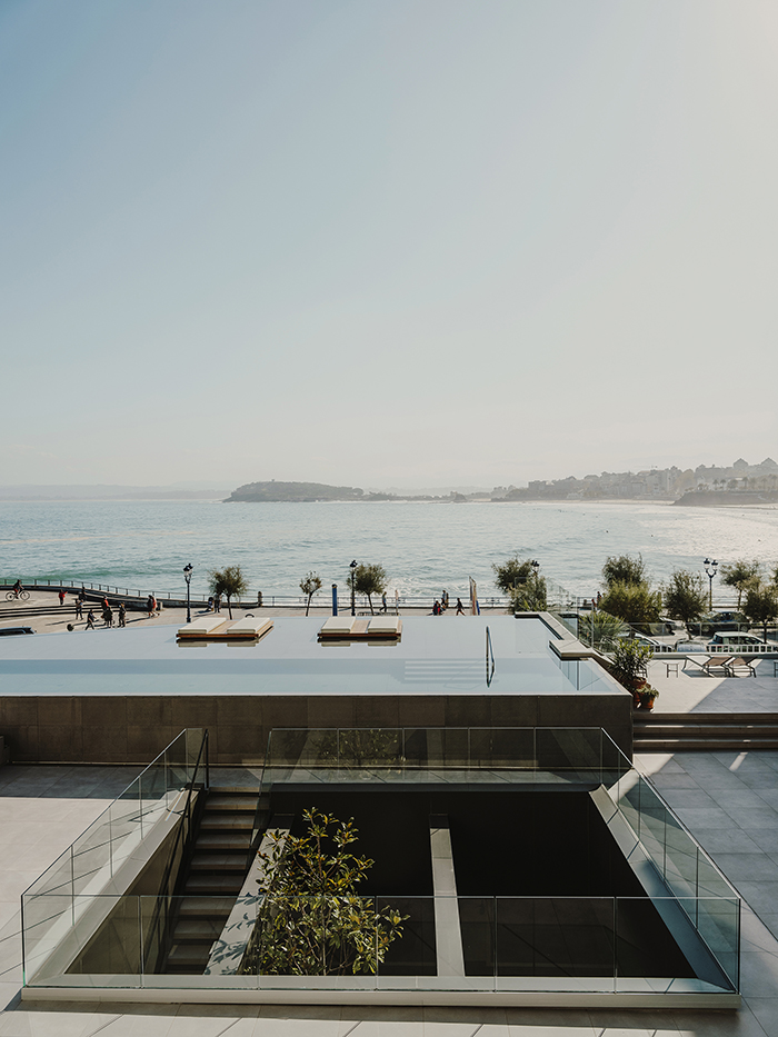 HOTEL CHIQUI SANTANDER_SANDRA TARRUELLA INTERIORISTAS_fotos SALVA LOPEZ