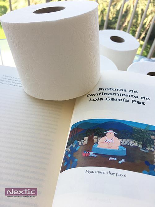 Ilustraciones de Lola García Paz