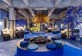 Room Mate Bruno Hotel