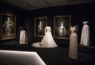 Sala Goya Museo Thyssen-Bornemisza