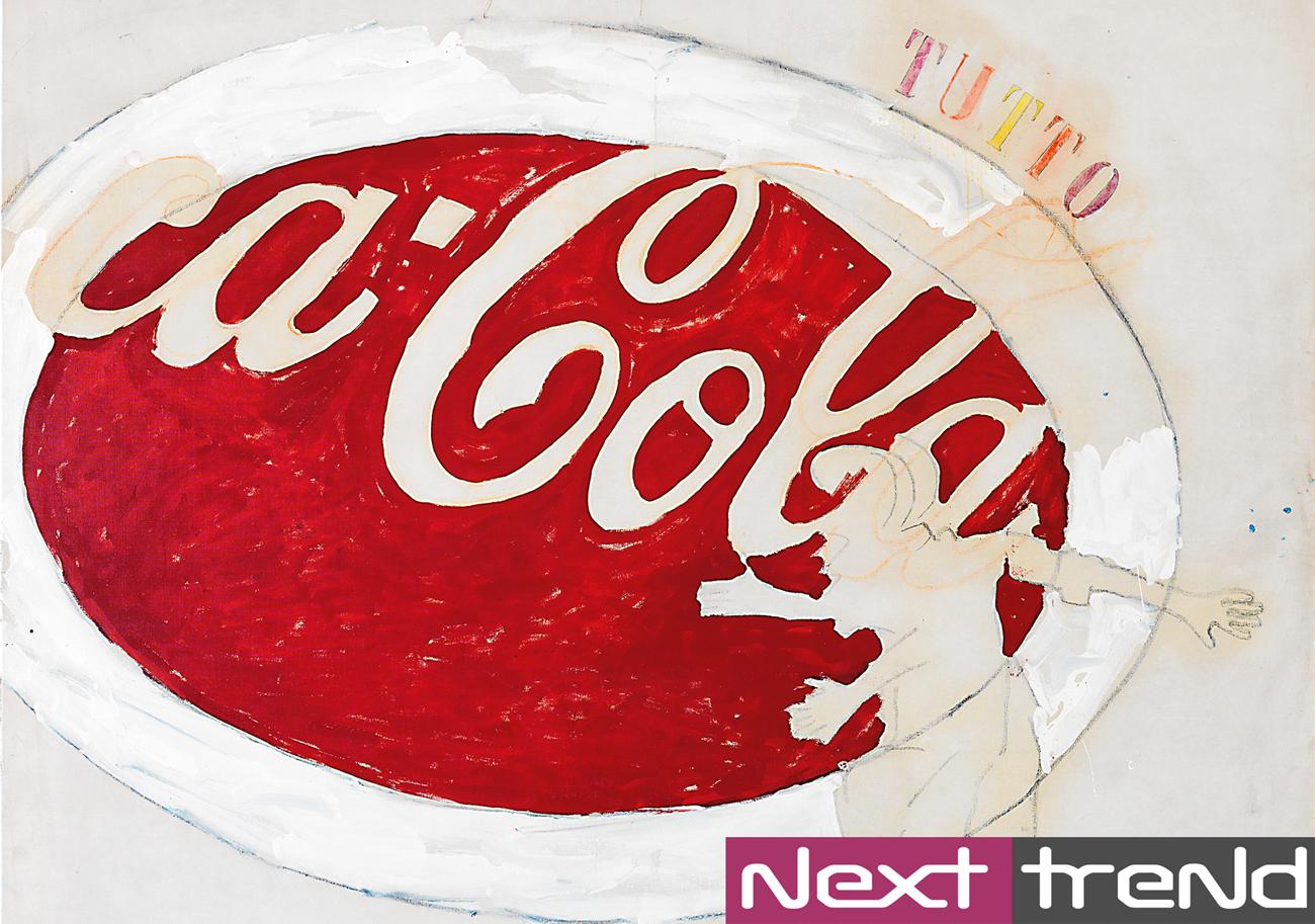 Schifano_Cocacola-thyssen-exposicion-nexttrend
