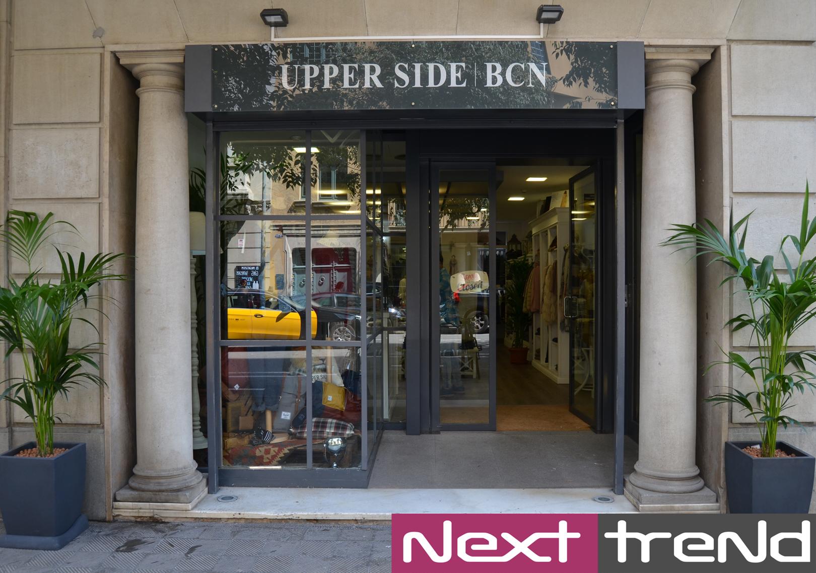 UPPER_SIDE_BCN_Provenza622_Barcelona_entrada-nexttrend