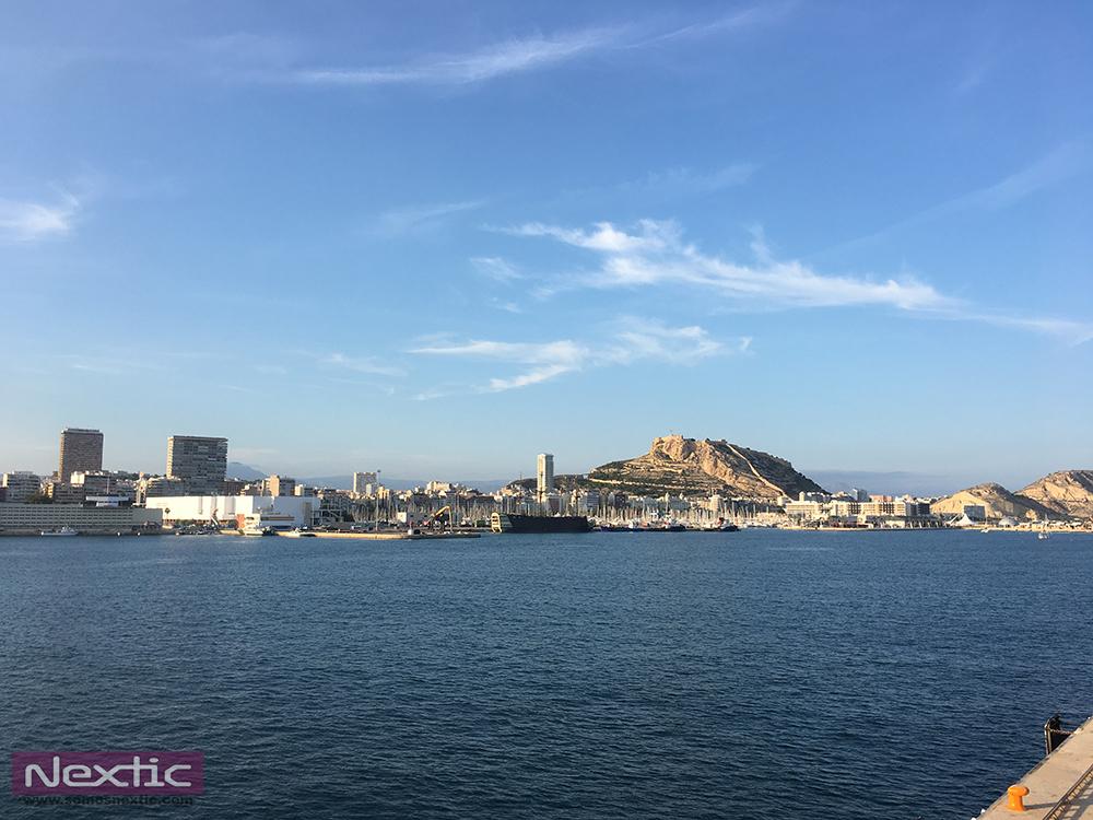 alicante-cruise-terminal-vistas-castillo-santa-barbara-crucero-puerto-nextic