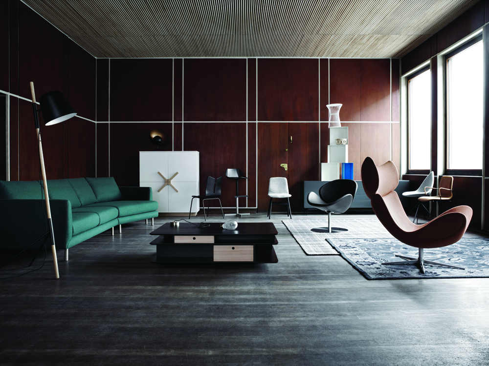 nueva colecci n boconcept 2013 somos nextic. Black Bedroom Furniture Sets. Home Design Ideas
