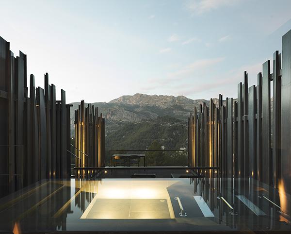 bj Private Pool_VIVOOD_Villa ©Alfonso Calza