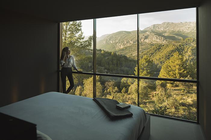 bj VIVOOD_Villa Room II ©Alfonso Calza