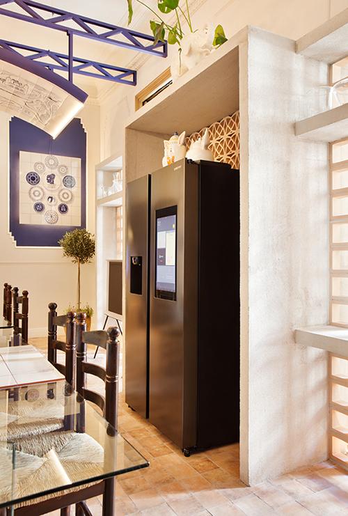 casa-decor-20-espacio-samsung-guille-garcia-hoz-frigorifico-samsung-13