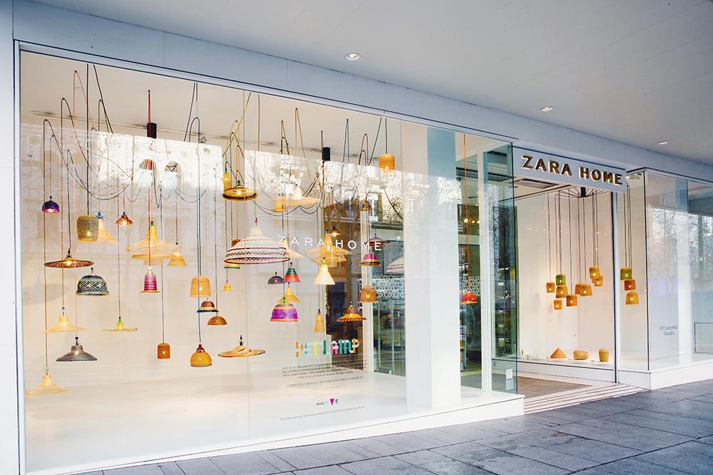 Zara Home en Serrano 88, Madrid
