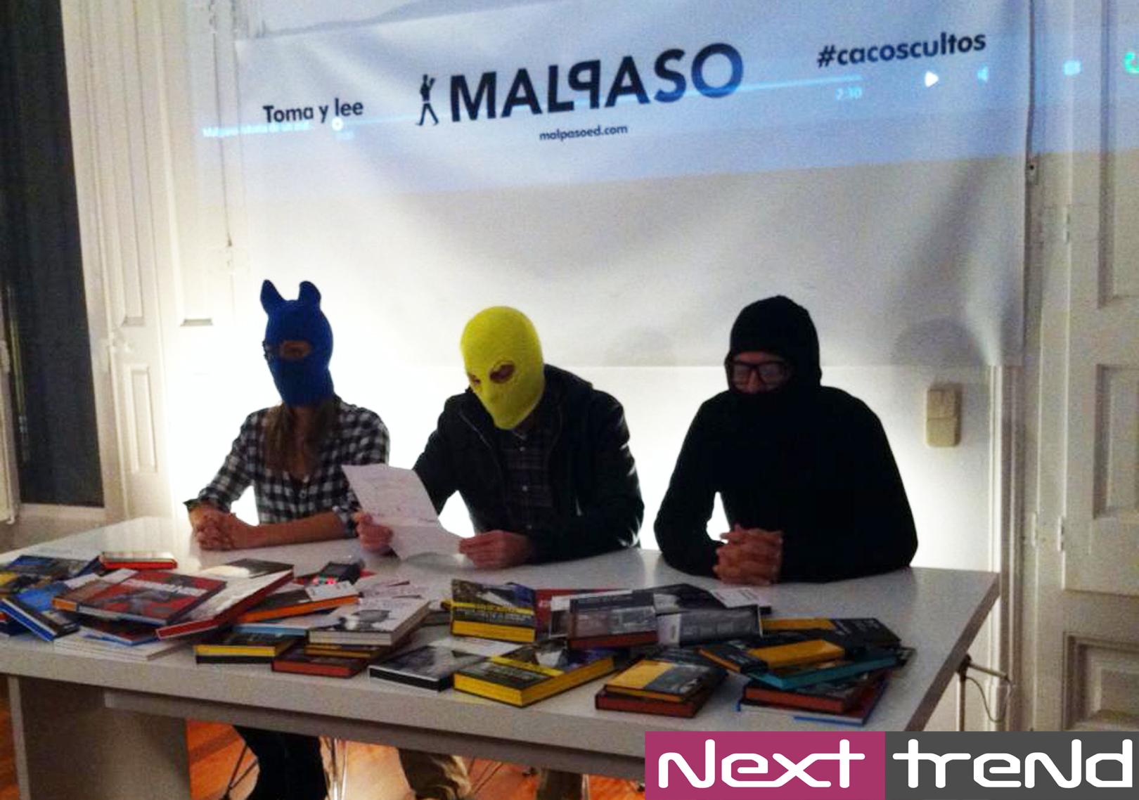 editorial-cultura-cacoscultos-malpaso-libros-nexttrend