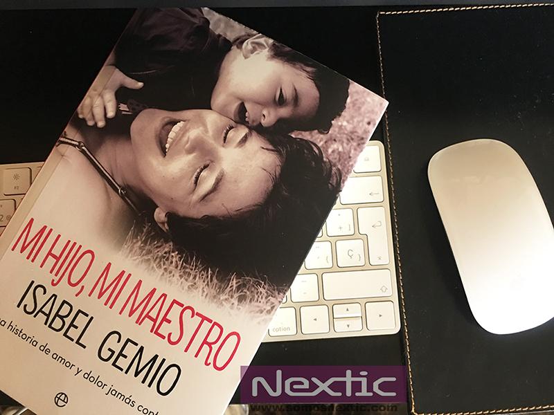 Libro Mi hijo, mi maestro de Isabel Gemio