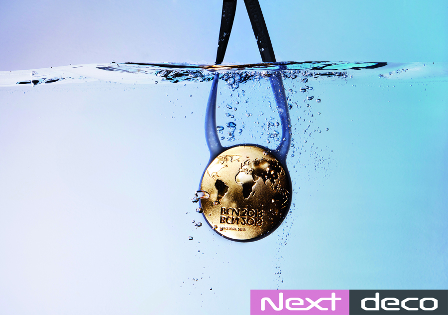 lagranja-design-medalla-mundial-natacion-barcelona-nextdeco