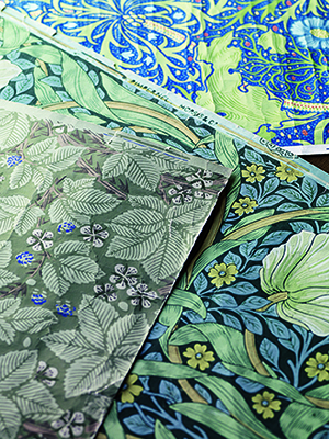 nextic-Archive Wallpapers (Bramble, Pimpernel, Seaweed)
