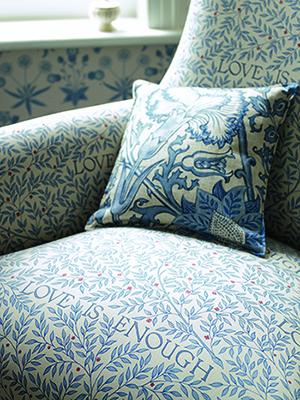 nextic-Love is Enough chair detail