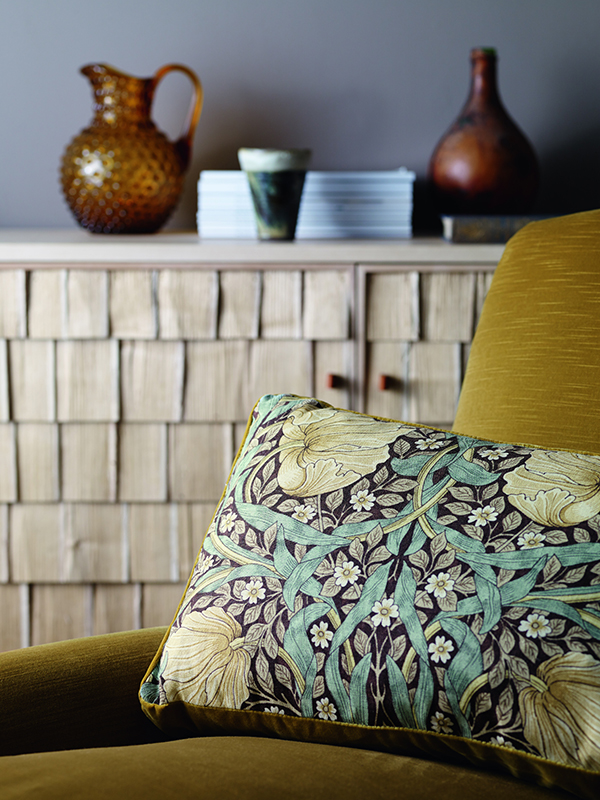nextic-Pimpernel Fabric cushion detail - Baja resolucion