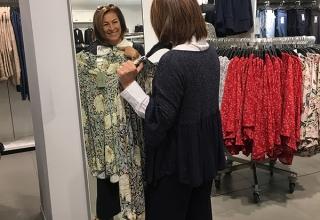 H&M presenta su colección Morris & Co.
